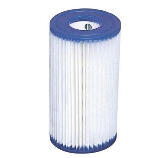 Intex 59900E Pool Filter Cartridge, Type A