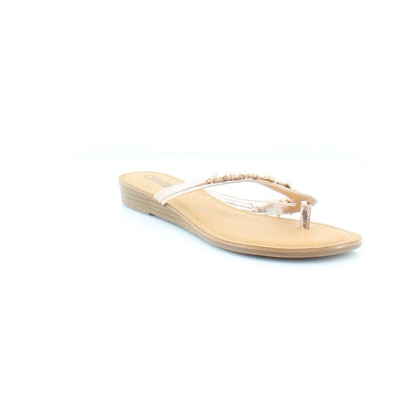 Carlos Santana Tereza Women's Sandals & Flip Flops RseGld