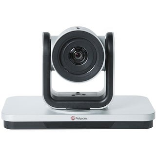 Polycom EagleEye IV-12x Zoom Camera EagleEye IV-12x Camera Silver Body