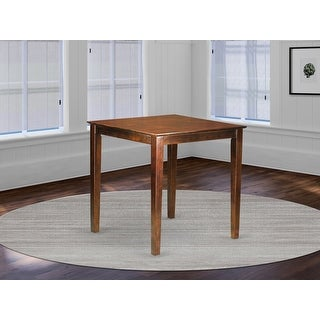 Link to Vernon Pub Counter Height Square Table Similar Items in Dining Room & Bar Furniture