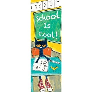 (6 Pk) Pete The Cat Bookmarks