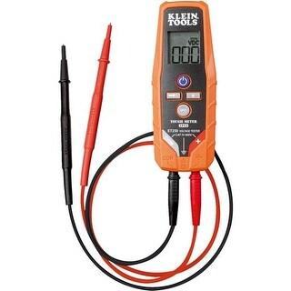Klein Tools Ac/Dc Volt Cont Tester ET250 Unit: EACH