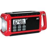 Midland Er310 Deluxe Emergency Crank Radio