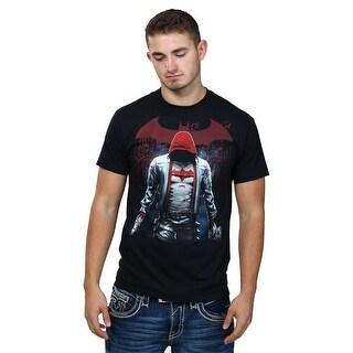 Batman Arkham Knight Red Hood T-Shirt