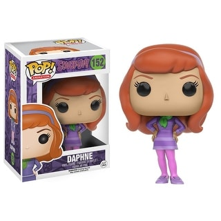 Scooby-Doo POP Vinyl Figure: Daphne