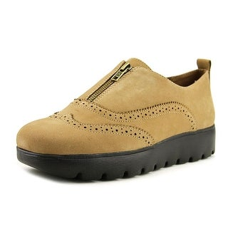 Aerosoles Free Fly   Wingtip Toe Leather  Oxford