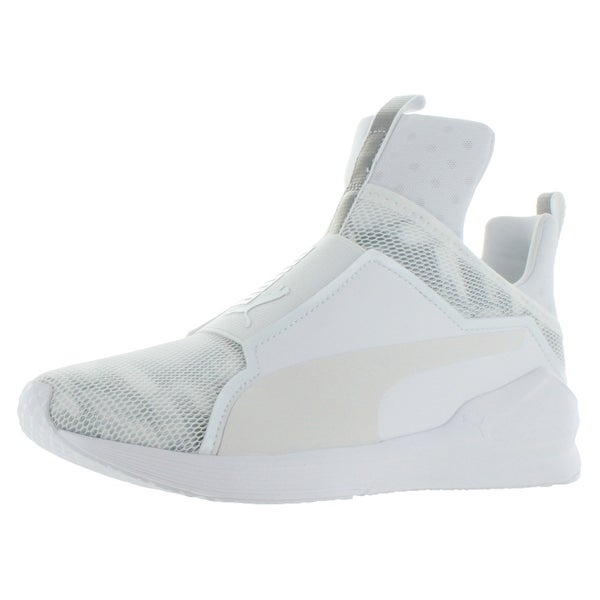 Shop Puma Fierce Kylie Jenner Swan Women s Dance Cross Training Sneakers - Free  Shipping Today - Overstock - 15977415 09106dbf8