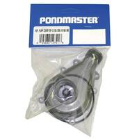 Pondmaster Impeller Cover/o-ring
