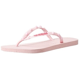 Havaianas Womens Slim Candy Thong Sandals Flip-Flops