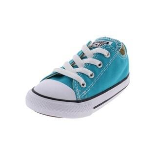 Converse Boys Skateboarding Shoes Low Top Fashion