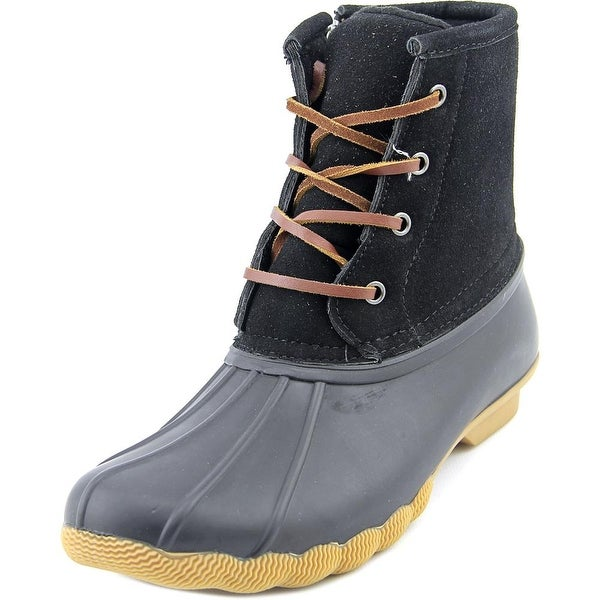 Mix No 6 Galirasen Round Toe Synthetic Rain Boot