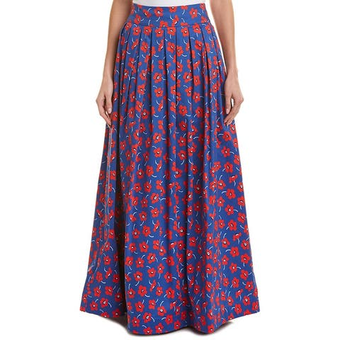 Alice + Olivia Fina Gown Skirt