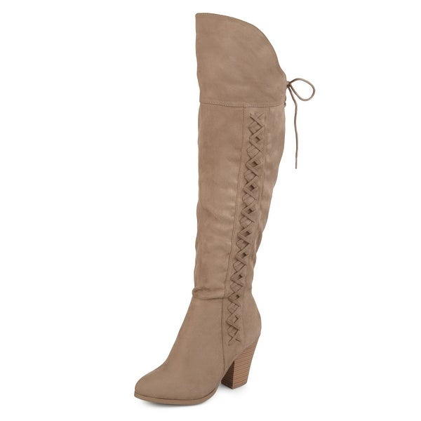 Journey + Crew Women's Boot. Opens flyout.