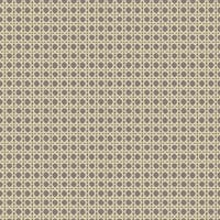 York Wallcoverings EB2009 Candice Olson Vibe Caning Wallpaper - platinum/cream - N/A