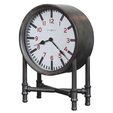 Howard Miller Helman Accent Mantel Clock