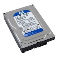 """Western Digital WD10EZEX 1TB SATA III 3.5"""" Desktop Hard Drive"""