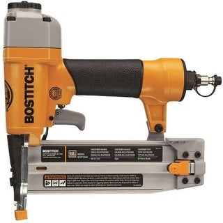 "Bostitch BTFP1850K 2"" Pneumatic Brad Nailer, 18 Gauge"