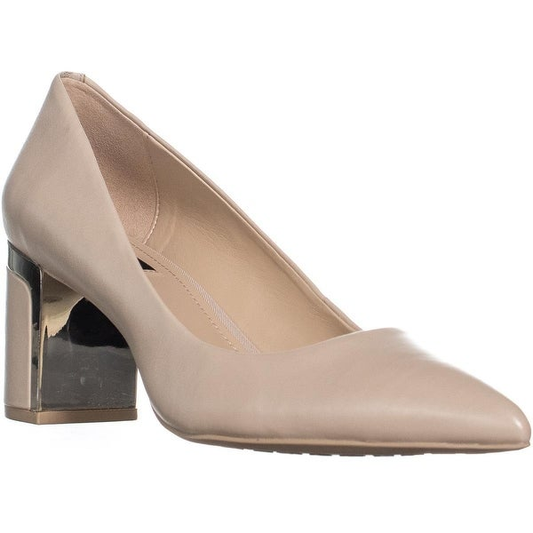 b6202c38a15b Shop DKNY Elie Pump Pointed Toe Slip On Pumps