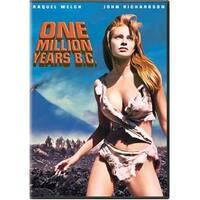 One Million Years B C [DVD]