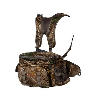 Alps Outdoorz Big Bear Hunting pack Realtree Xtra Camo Brown