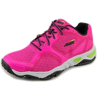 Avia GFC Intense Women W Round Toe Synthetic Pink Trail Running