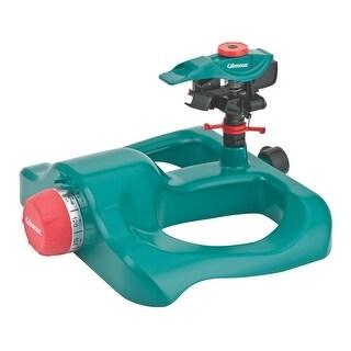 Gilmour 193TPB Lawn Sprinklers Pulsating Sprinkler With Timer