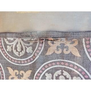 Safavieh Veranda Piled Indoor/Outdoor Chocolate/Terracotta Polypropylene Rug - 8' x 11'