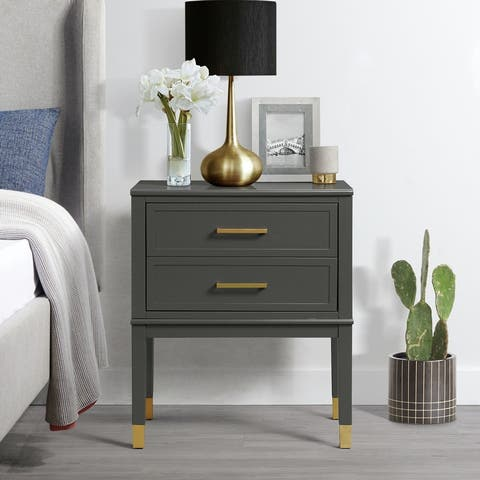 Picket House Furnishings Brody Side Table