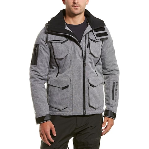 Superdry Ultimate Snow Action Jacket - ZRG