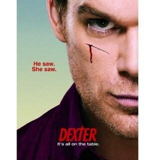 Dexter - Dexter: Season 7 [DVD]