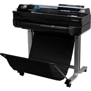 "HP Designjet T520 Inkjet Large Format Printer - 24"" Print Width"