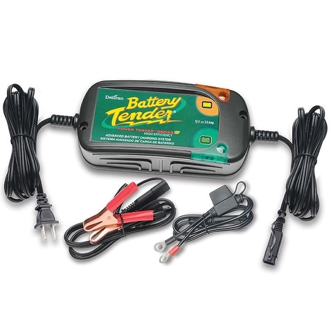 Battery Tender Power Tender Series High Efficiency 12V @ 5A