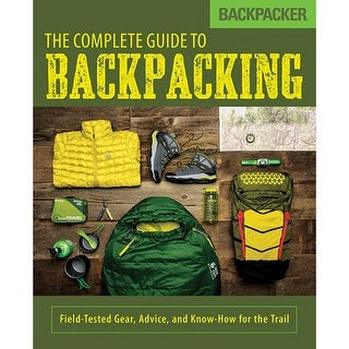 Falcon Complete Guide To Backpacking - 9781493025978