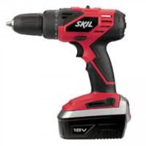 Skil 2888-03 2-Speed Cordless Drill & Driver, 18V