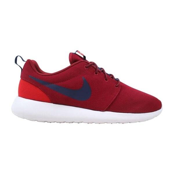 Red Crush/Midnight Navy 511881-609