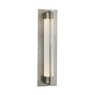 "Eurofase Lighting 33692 Pari Single Light 20-1/4"" Tall Integrated LED Outdoor Wa"