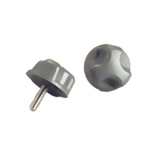 Humminbird Replacement Mounting Knobs For 800 / 900 Series 740082-1