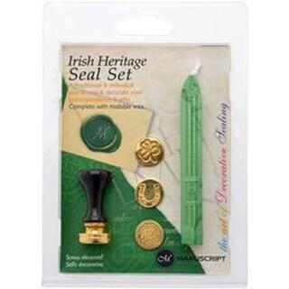 Irsh Hertg-3 Coin Seal Set