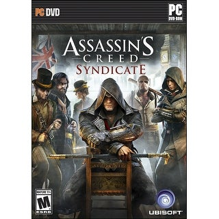 Assassin's Creed Syndicate for Windows