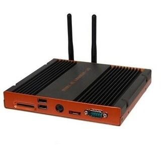 Aopen System 91.Ded01.Ab10 De3250s Intel Dual Core Celeron N2840 Ddr3 8Gb Usb