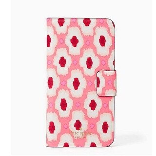 Kate Spade New York iKat Posy Wrap Folio iPhone 7 & iPhone 8 Case