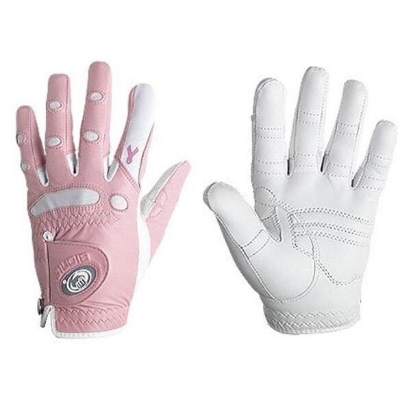 Bionic Glove PKGGWLXL Women s Classic Golf pink- X-large Left