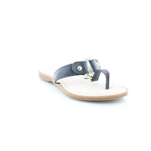 Sperry Top-Sider Carolina Women's Sandals & Flip Flops Navy - 5