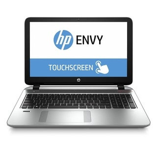 "HP ENVY 15-k163cl 15.6"" Touch Laptop Intel i7-4710HQ 2.5GHz 12GB 1TB Win 10"