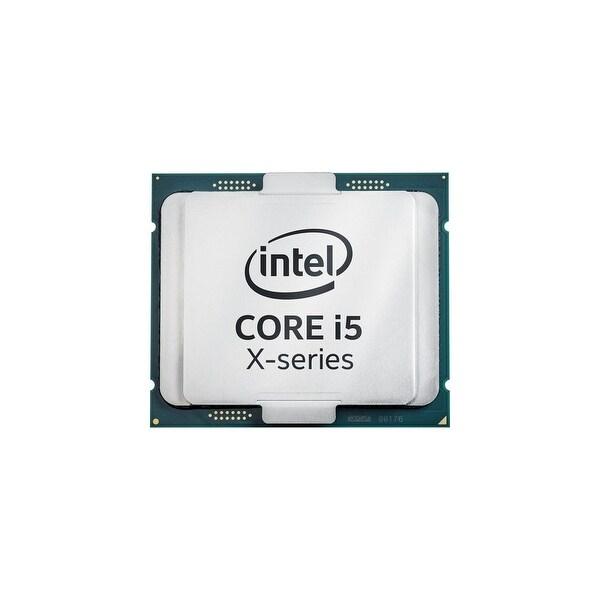 Intel Core i5-7640X X-series Processor Processor