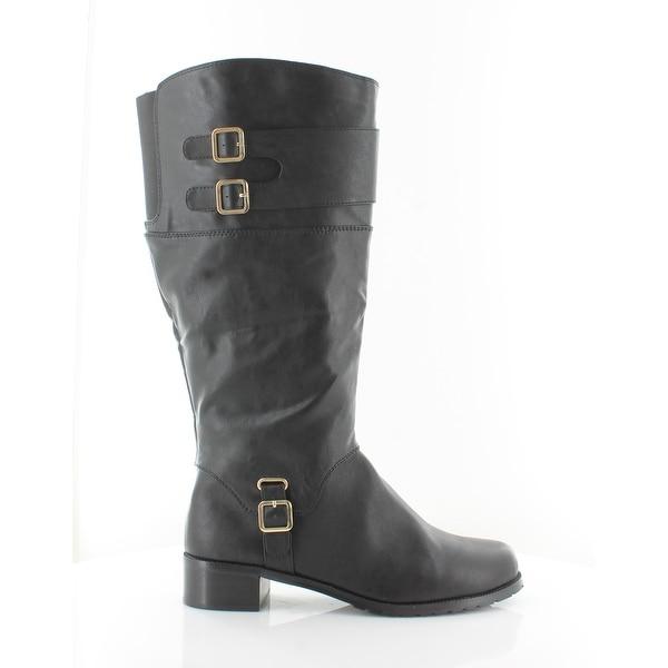 Bella Vita Adriann II Women's Boots Black
