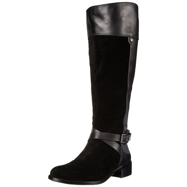 Vince Camuto Jaran Wide Shaft Women's Boot
