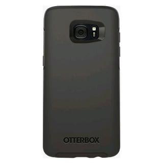 OtterBox Symmetry Case for Samsung Galaxy S7 edge - Black
