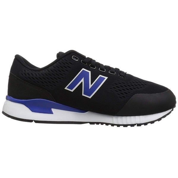New Balance Mens 005v1 Low Top Lace