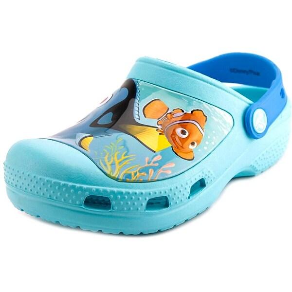 3541b7d976d439 Shop Crocs Creative Crocs Finding Dory Clog Pool - Free Shipping On ...